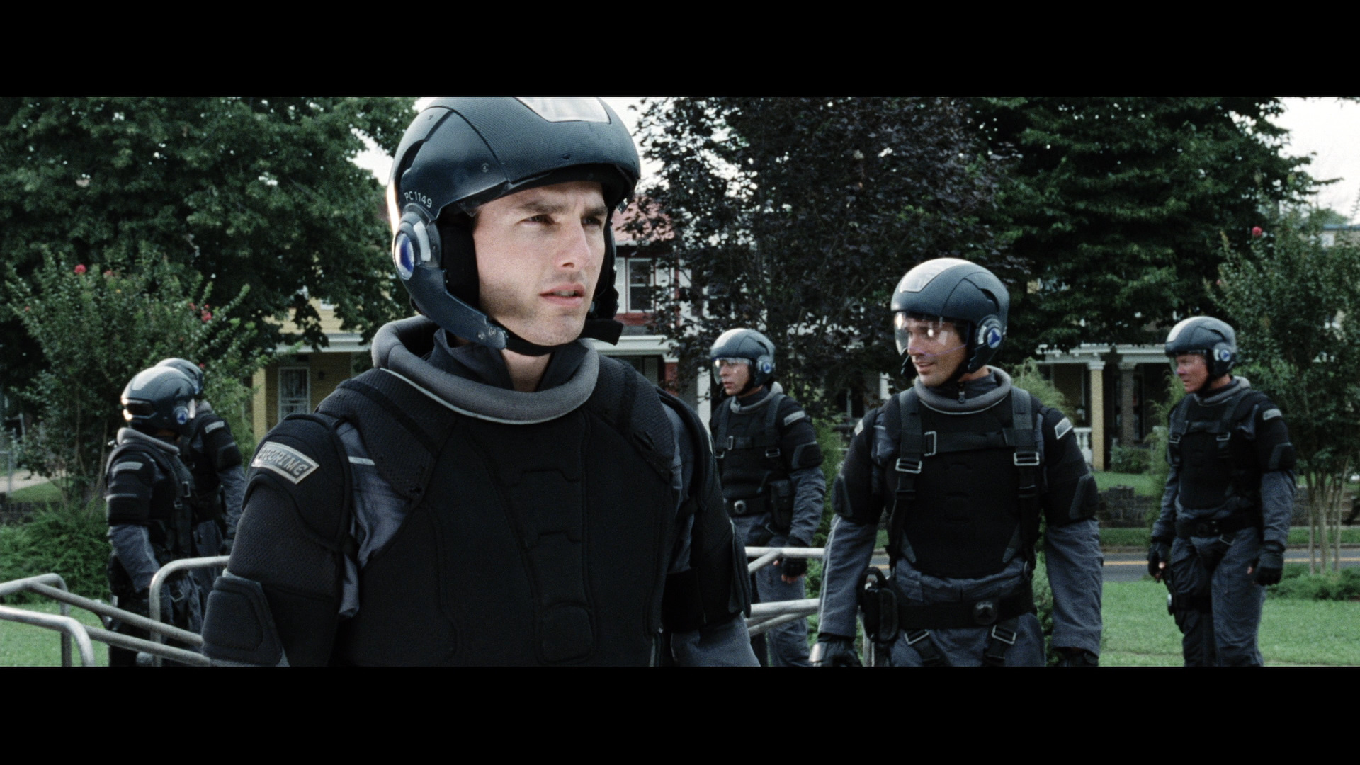 Minority Report software' becomes real - Business ...