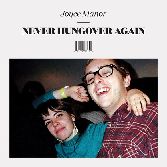 Joyce Manor Cover