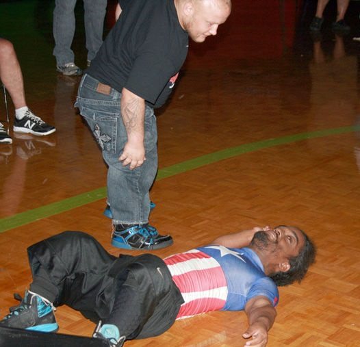Midget Wrestling Featured Image