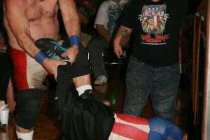 Midget Wrestling Image