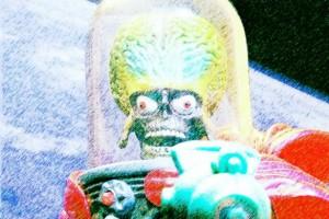 alien dream